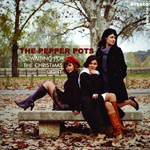 The Pepper Pots sacan single navideño