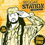 Programación Febrero Reggae Station