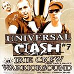 Universal Clash