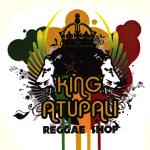 King Atupali