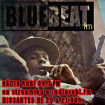 Bluebeats Fm