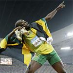 Usain Bolt nominado a deportista del año