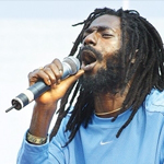 "Buju Banton ""Before the Dawn Concert"""