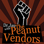 Dr. Jau & The Peanut Vendors