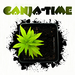 Ganja Time 28. Madrid