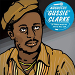 Tributo a August «Gussie» Clarke