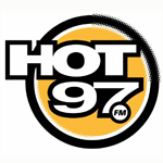 Ishawna, Demarco, Bugle, Charly Blacks y Aidonia en Hot 97