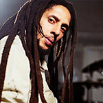 Julian Marley & Uprising Band en Madrid y Santiago