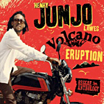 Reggae Anthology: Volcano Eruption
