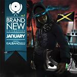 Nueva Mixtape de Kalibandulu
