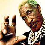 Lee Perry en el Primavera Sound