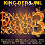 Panamá Dancehall Session