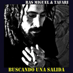 Ras Miguel & Tafari en Irún