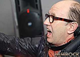 David Rodigan en Barcelona