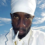 "Sizzla Kalonji ""Jah is with Me"""