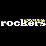 Universal rockers en concierto