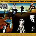 Unusual Dub Meetings (Mixtape)