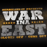 War inna East 2009 DVD