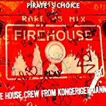 Firehouse meets Masa (Rock a Shacka)