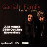Ganjahr Family presenta Karamawi