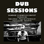 Este Domingo Dub Session en Premià de Mar