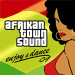 African Town Sound