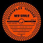 Dos nuevos temas de Dixie Peach producidos por Russ D (Disciples)