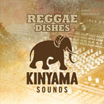 Reggae Dishes por Kinyama Sounds