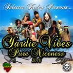 """Selecter Kuley """"Yardie Vibes-Pure Niceness"""""""