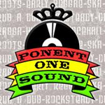 "Ponent One ""Reggae Station Mixtape"""