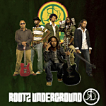 Rootz Underground «Unknown Soldier»