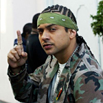 Sean Paul grabando para Don Corleone