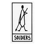 Soldiers en Granada