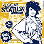 Programación Marzo Reggae Station