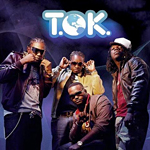 T.O.K «God Pickney»