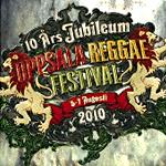 Uppsala Reggae Festival 2010