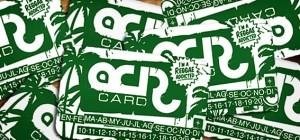ACR Card