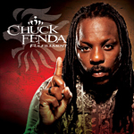 Chuck Fenda «Real Man»