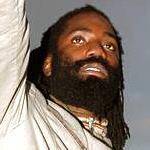 Ginjah, primer artista confirmado para el Rototom Sunsplash 2010