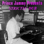 Pressure Sounds reeditará el Strictly Dub de Prince Jammy