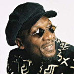 Jimmy Cliff en el Rock & Roll Hall of Fame