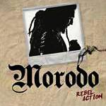 Morodo, nuevo disco el 12 de abril