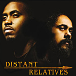 Damian Marley & Nas «Distant Relatives»