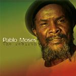 Nuevo álbum de Pablo Moses