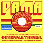 Pama International. Adelanto de su nuevo trabajo