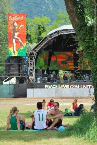 Rototom Sunsplash 2009