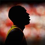 Usain Bolt, mejor deportista del año 2009