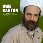 "Uwe Banton feat. Mikey General ""Work"""