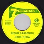 Reggae.es entrevistado en 7 Pulgadas
