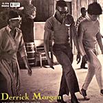 Nuevo Ep 10″ Derrick Morgan